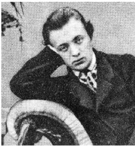Alexej Apuchtin