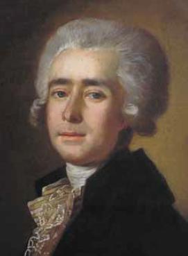 Dmitrij Bortnjanskij