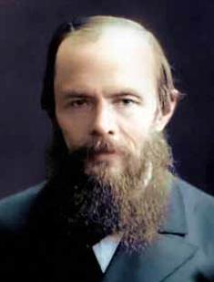 Fjodor Dostojewskij