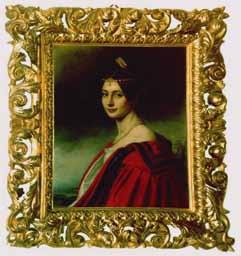 Ernestine von Tjutschew