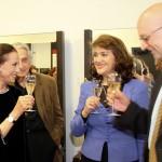 Mit russischem Konsul in München