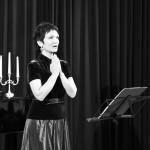 Es singt Olga Agejewa